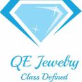 QE Jewelry Logo