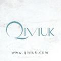 Qiviuk Boutique | The Nature Of Luxury Logo