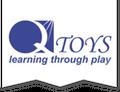 www.qtoys.com.au Logo