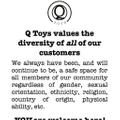 Q Toys Logo