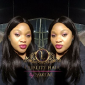 Quality Hair By Lawlar Logo