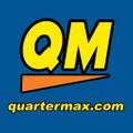Quartermax Logo
