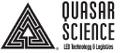 Quasar Science Logo