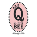 Queen Bee Of Beverly Hills Logo
