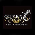 Queen C Hair Extensions Logo