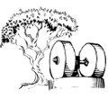 Queen Creek Olive Mill Logo