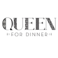 Queen for Dinner Logo