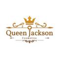 Queen Jacksonsmetics logo
