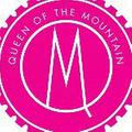 Queen Of The Mountain Logo