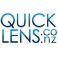 Quicklens Newzealand Logo
