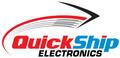 Quick Ship Electronics Logo
