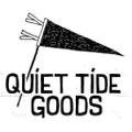 Quiet Tide Goods Logo