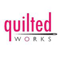 Quilted Works Logo
