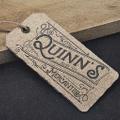 Quinn's Mercantile Logo