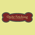 Quite Fetching Barkery Logo