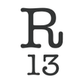 R13 Denim Logo