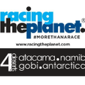 RACINGTHEPLANET Logo