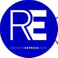Rackets Express - Online Racket Sports Store Logo