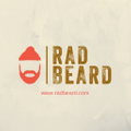 Rad Beard Club Logo