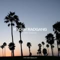 RAD By RADGANG Logo