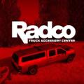 Radco Truck Accessories Logo