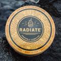 Radiate Portable Campfire Logo