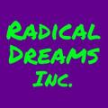Radical Dreams Pins Logo