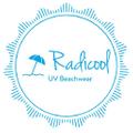 Radicool Beachwear Logo