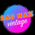 Rad Max Vintage logo