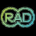 RAD Roller United Arab Emirates Logo