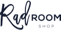 Rad Room Shop Logo