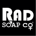 Rad Soap Co. Logo