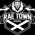 Raetown Apparel Logo
