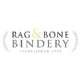 Rag & Bone Bindery Logo