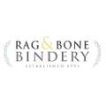 Rag & Bone Bindery USA Logo