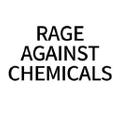 RAGE AGAINST CHEMICALS Logo