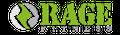 RAGE Fitness Logo