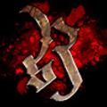 Raging Heroes Logo