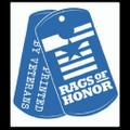Rags of Honor USA Logo