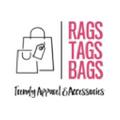 Rags USA Logo