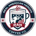 RAH Coffee Company Logo