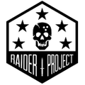 The Raider Project Logo