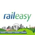 Raileasy logo