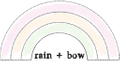 rainandbow Logo
