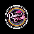 RAINBOW CHALK no prep PAINT Logo