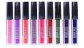 Rainbow Kisses Cosmetics logo