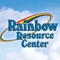 Rainbow Resource Center USA Logo