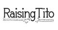 Raising Tito Logo