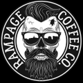 Rampage Coffee Co. Logo