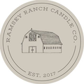 Ramsey Ranch Candle Logo